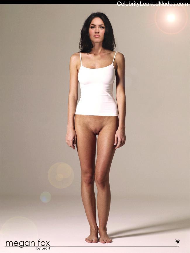 Nude Celeb Megan Fox 21 pic