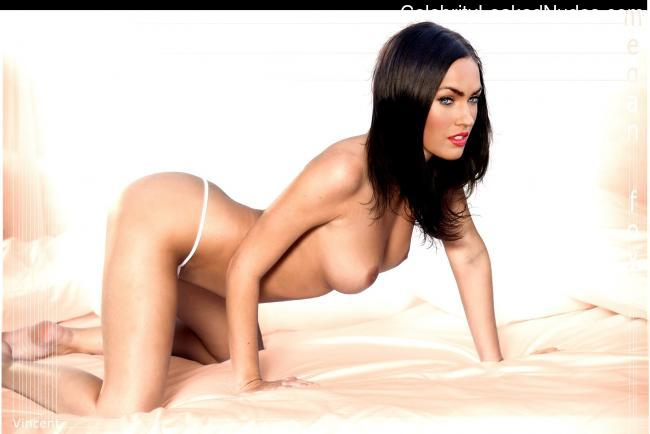 Megan Fox Nude For Free 108