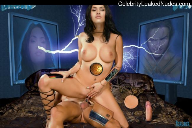 Celeb Nude Megan Fox 9 pic