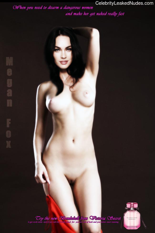 Free Nude Celeb Megan Fox 22 pic