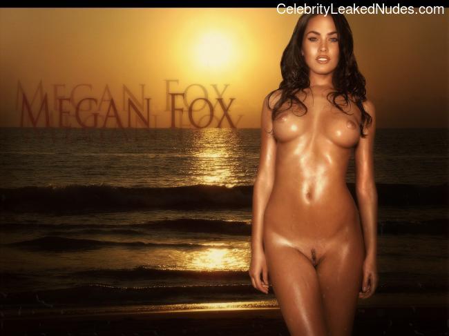 Free Nude Celeb Megan Fox 7 pic