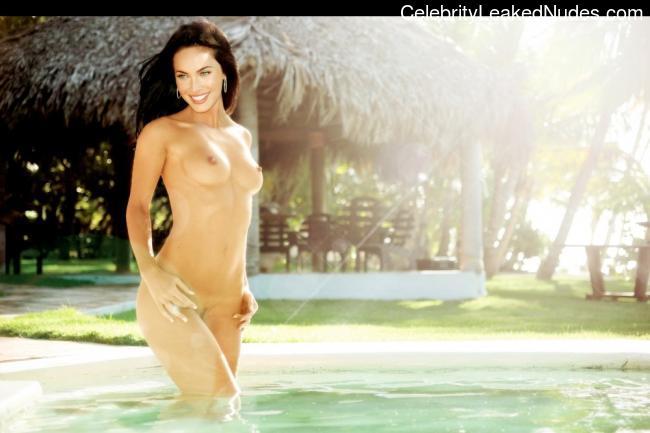 Naked Celebrity Pic Megan Fox 17 pic