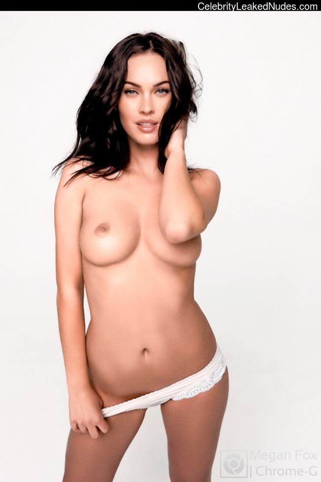 Celeb Naked Megan Fox 7 pic