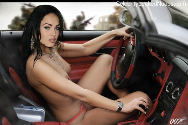 Nude Celeb Pic Megan Fox 8 pic