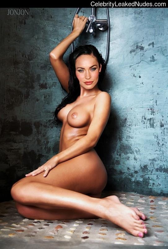 Free Nude Celeb Megan Fox 11 pic