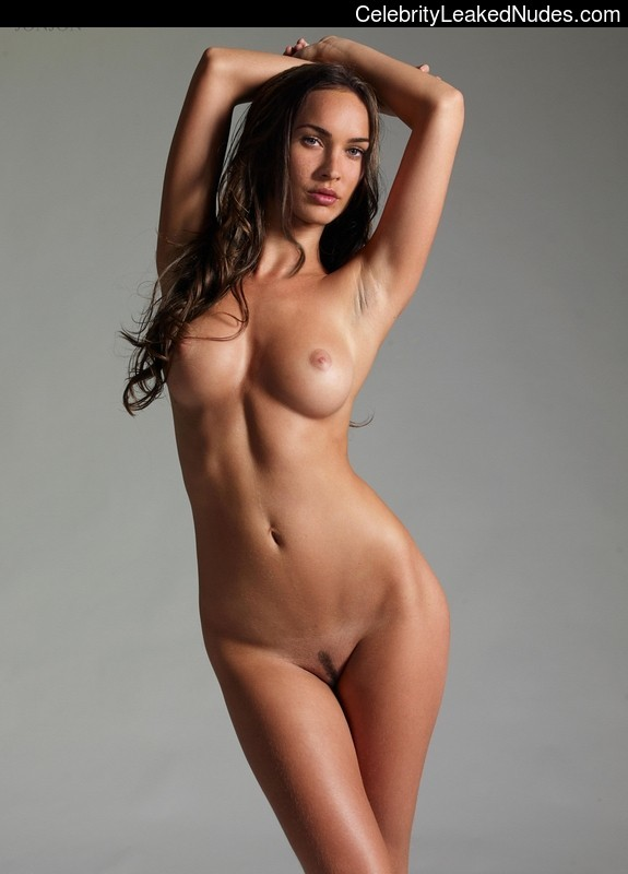 Celebrity Naked Megan Fox 13 pic