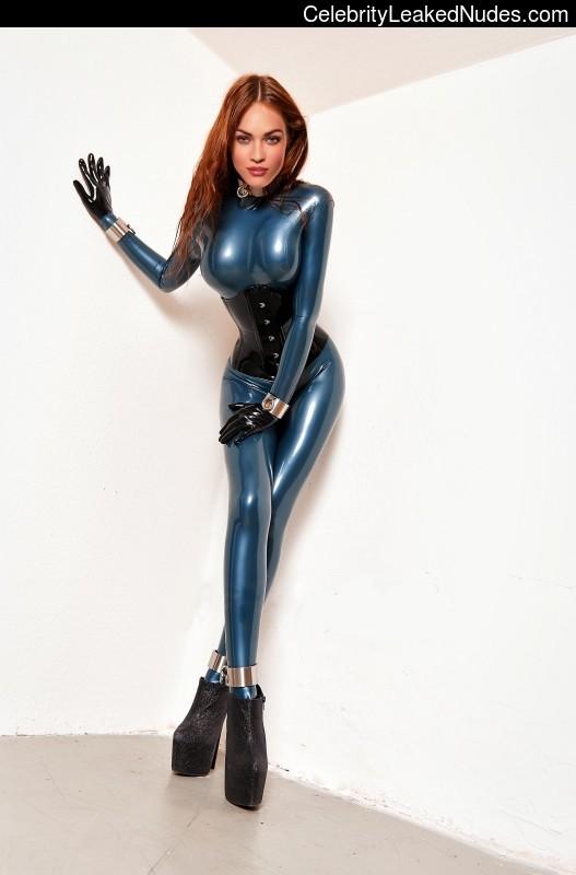Nude Celeb Pic Megan Fox 16 pic
