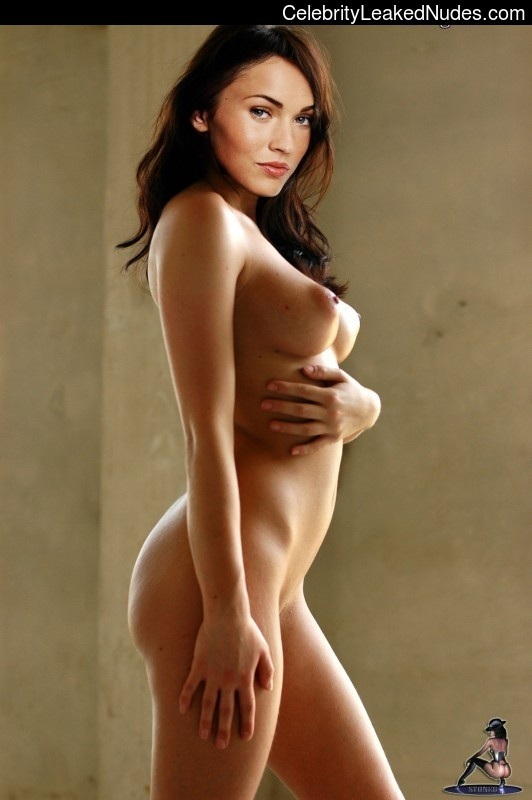 Naked Celebrity Pic Megan Fox 24 pic