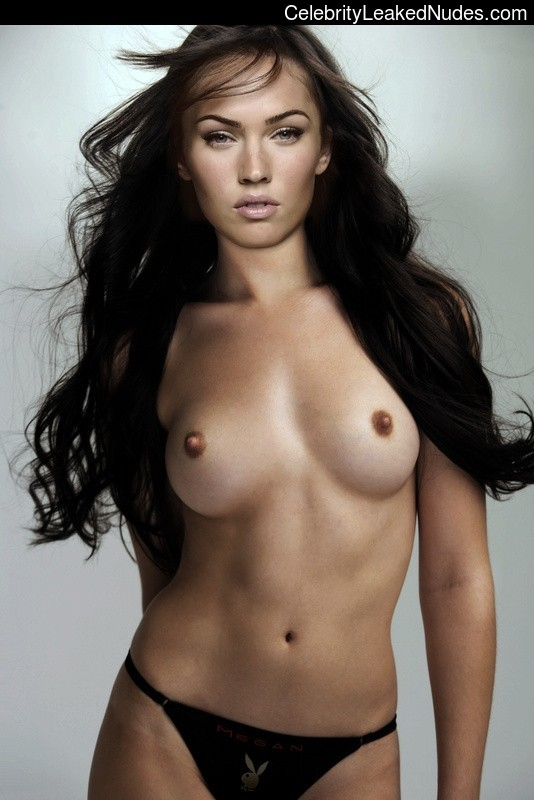 Celebrity Naked Megan Fox 25 pic