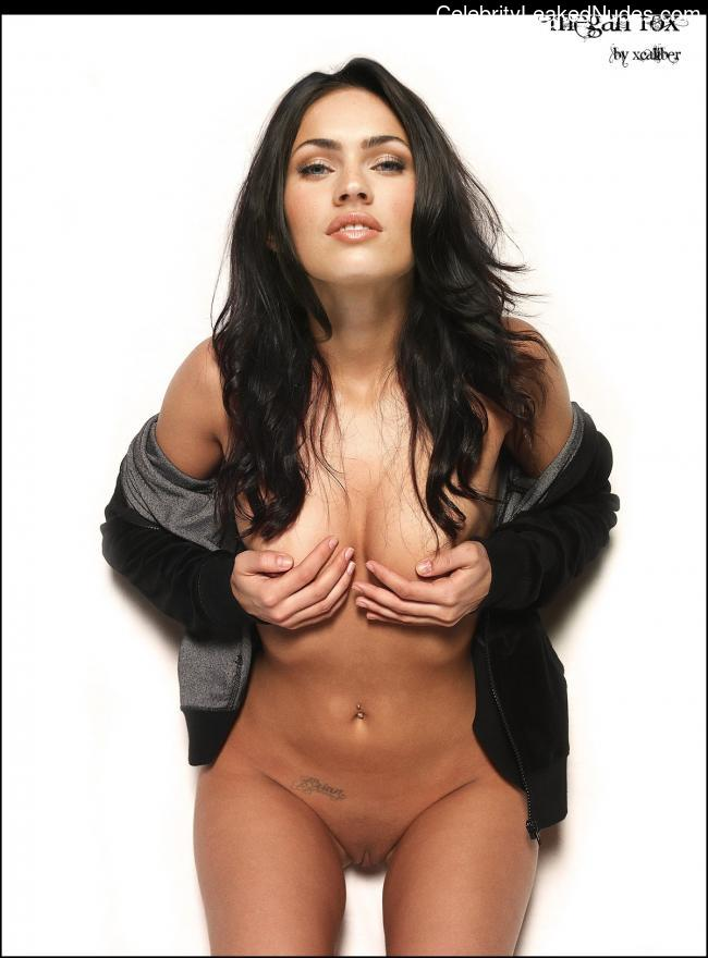 nude celebrities Megan Fox 13 pic