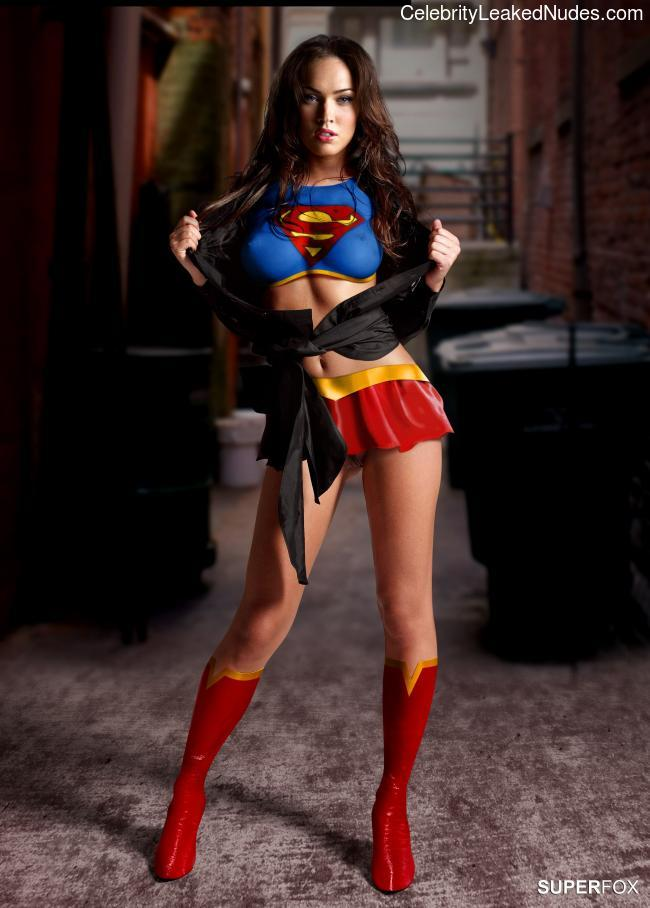celeb nude Megan Fox 7 pic