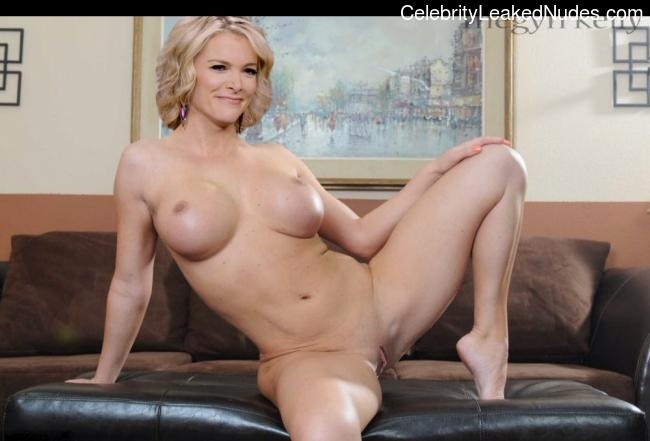 Celebrity Leaked Nude Photo Megyn Kelly 3 pic