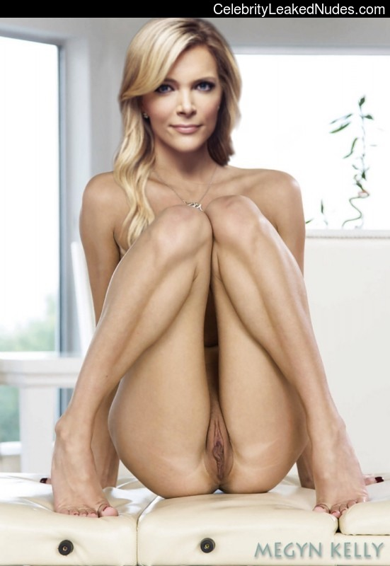 Famous Nude Megyn Kelly 6 pic