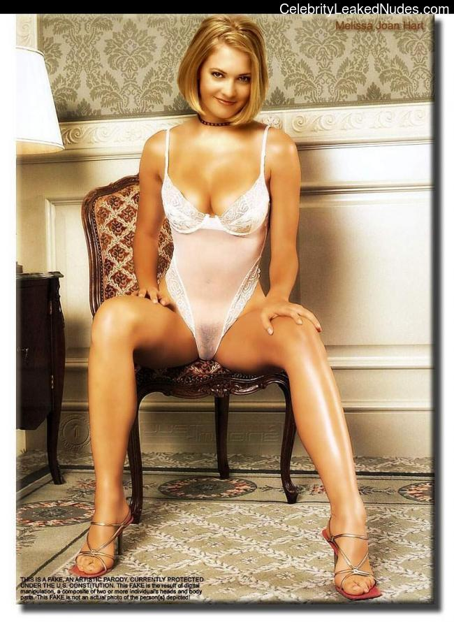 celeb nude Melissa Joan Hart 12 pic