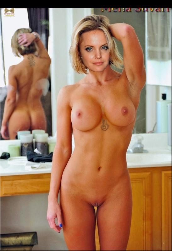 Naked celebrity picture Mena Suvari 3 pic