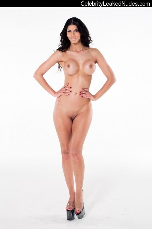 Micaela Schafer celebrities naked