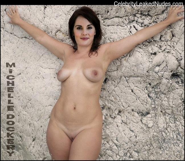 nude celebrities Michelle Dockery 1 pic