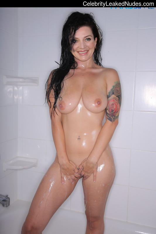Linda park naked