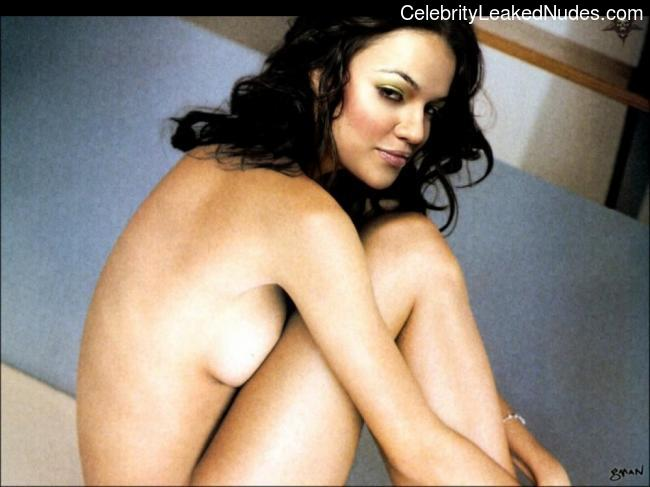 Best Celebrity Nude Michelle Rodriguez 26 pic