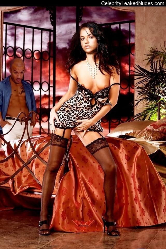 Free Nude Celeb Michelle Rodriguez 4 pic
