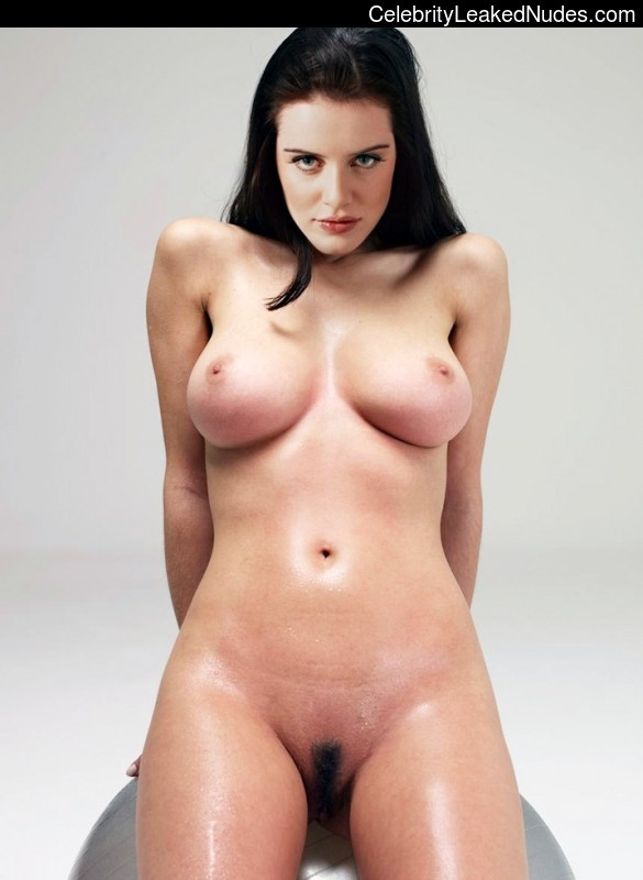 Naked celebrity picture Michelle Ryan 4 pic
