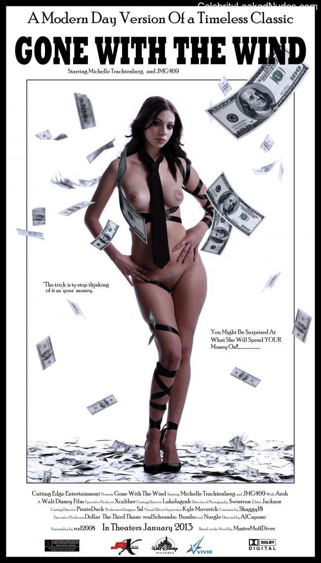 nude celebrities Michelle Trachtenberg 20 pic