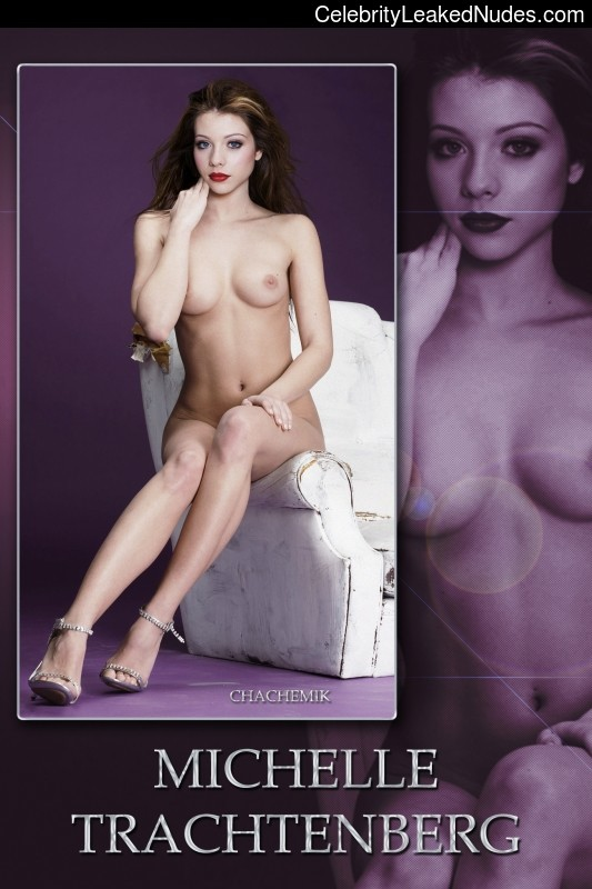 Newest Celebrity Nude Michelle Trachtenberg 1 pic