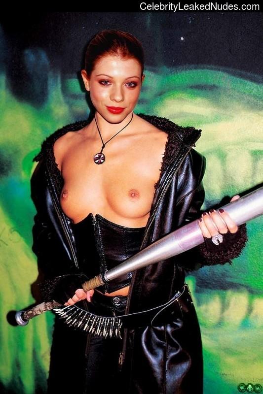 Best Celebrity Nude Michelle Trachtenberg 16 pic