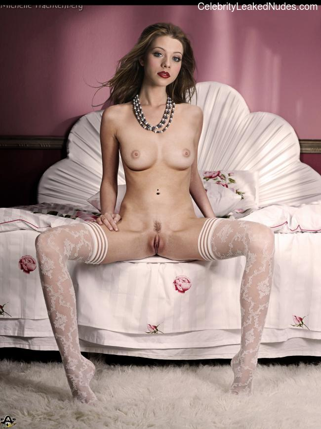 fake nude celebs Michelle Trachtenberg 13 pic