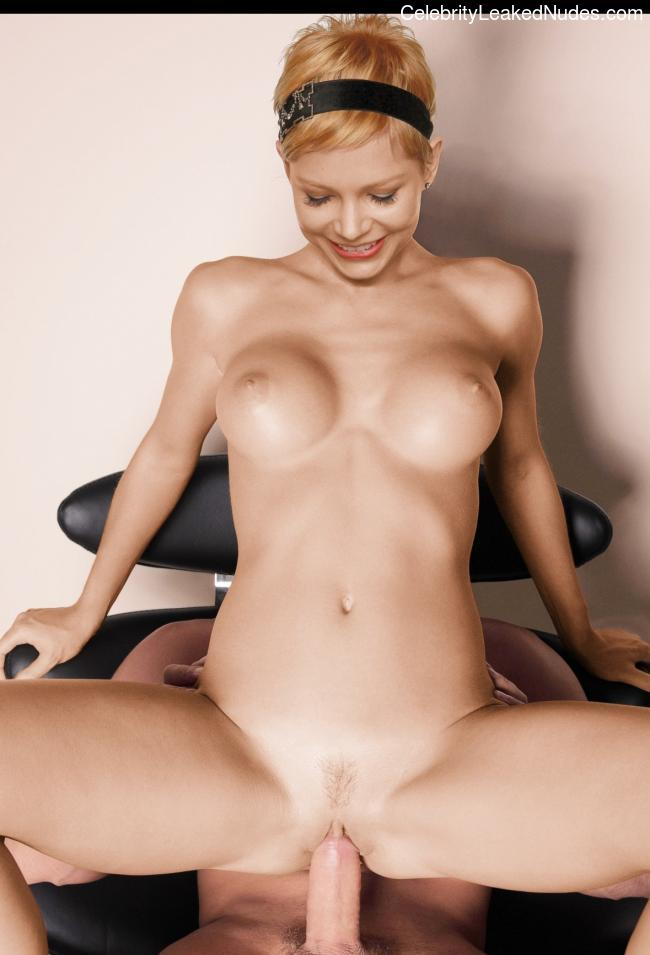 Celebrity Nude Pic Michelle Williams 1 Pic