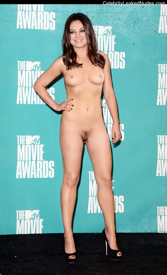 Mila Kunis free nude celebrities