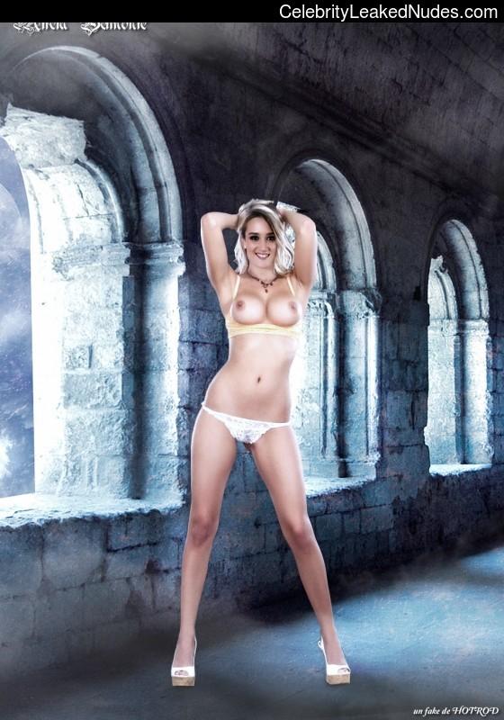 Mireia Belmonte fake nude celebs