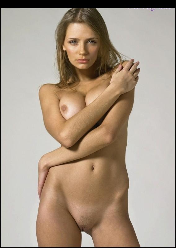 Mischa barton nude movie