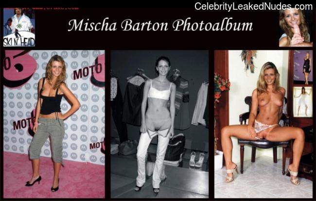 Nude Celeb Mischa Barton 26 pic