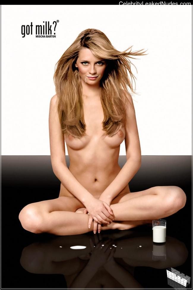 Celebrity Leaked Nude Photo Mischa Barton 30 pic
