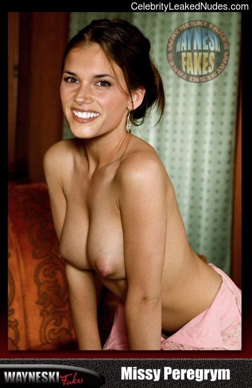 All clear, Missy Peregrym naked hope, you