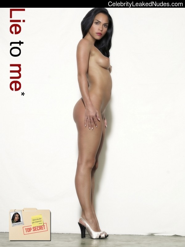 from Steve monica raymund nude fakes