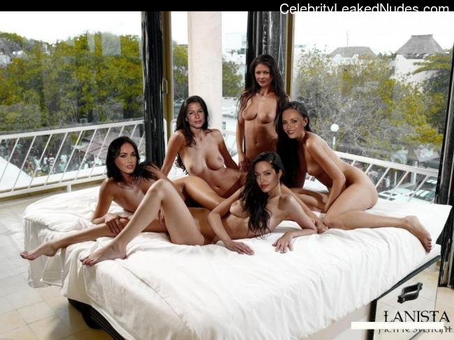 Multi Celebrity celeb nudes