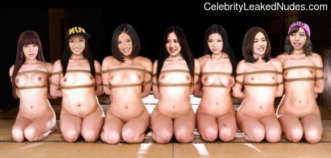 Celeb Nude Multi Celebrity 2 pic