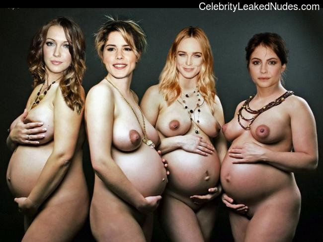 Celeb Naked Multi Celebrity 27 pic