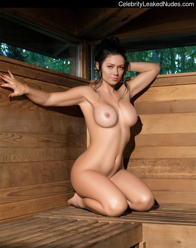 Nastasia Samburskaya nude celebs - Celebrity leaked Nudes