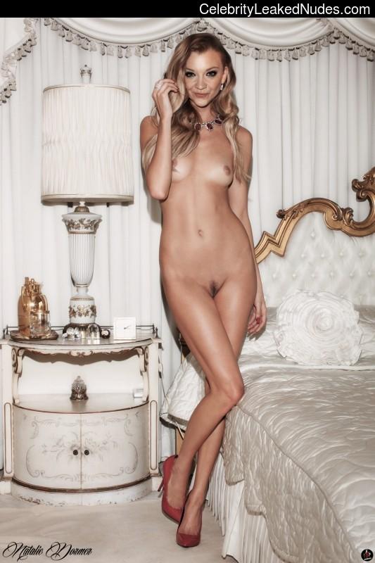 Nude Celeb Pic Natalie Dormer 2 pic
