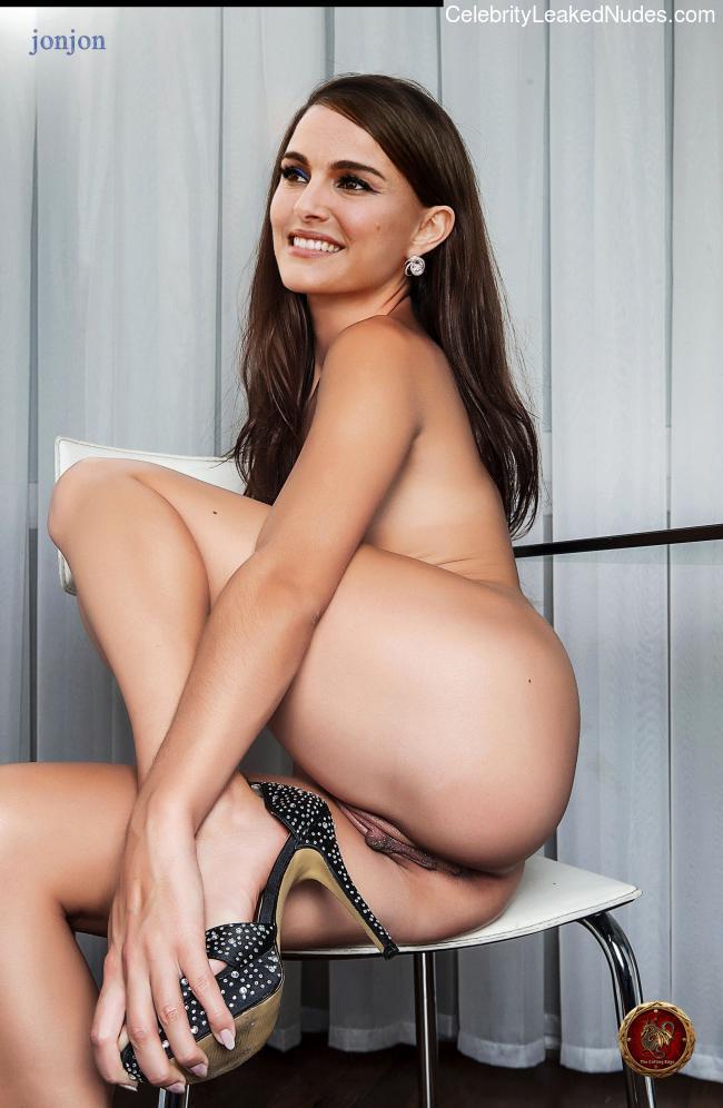 Natalie Portman celebrity nude