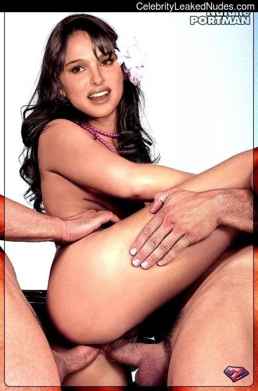 fake nude celebs Natalie Portman 2 pic