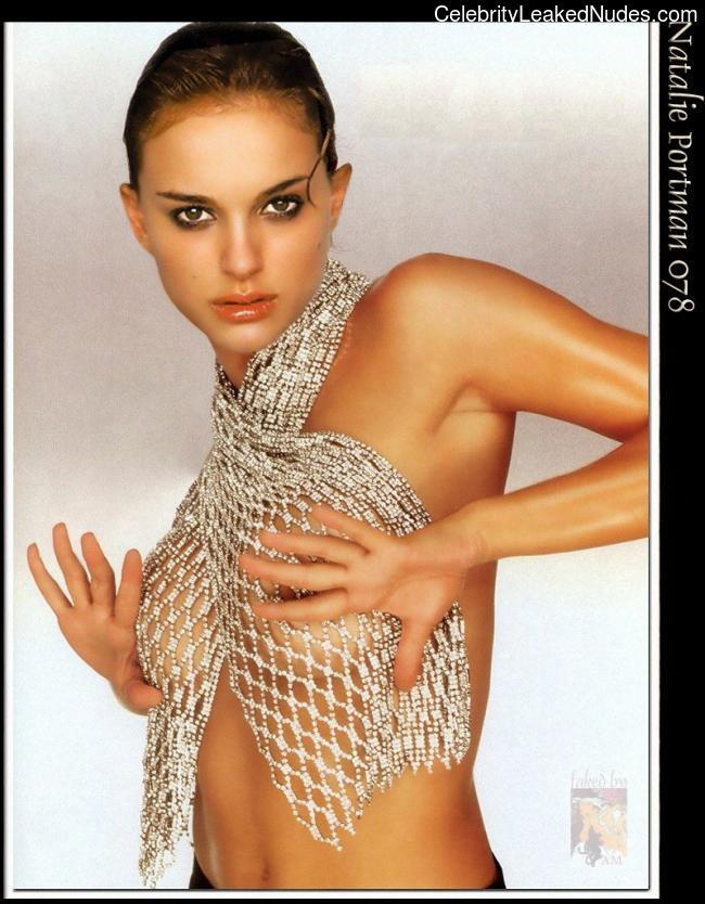 fake nude celebs Natalie Portman 8 pic
