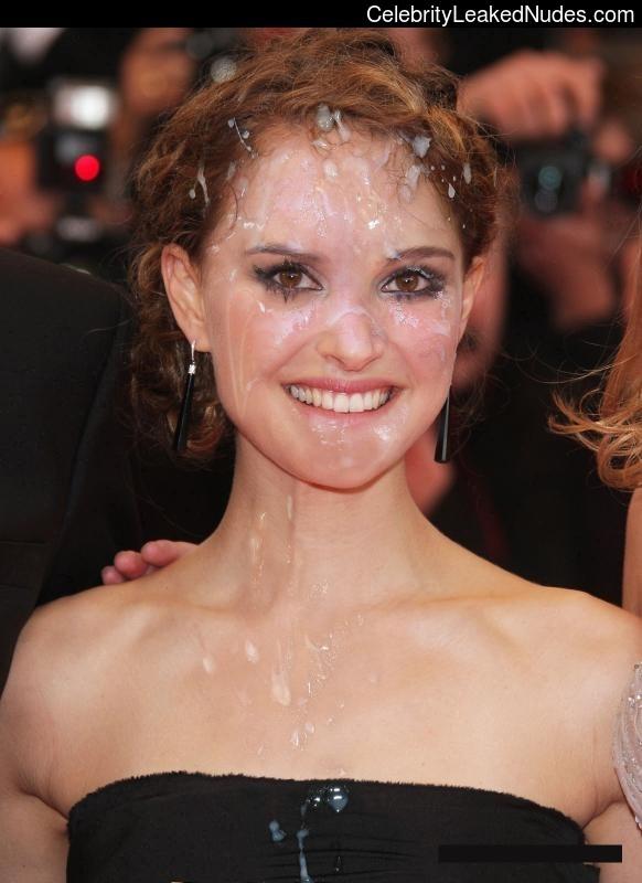 fake nude celebs Natalie Portman 9 pic