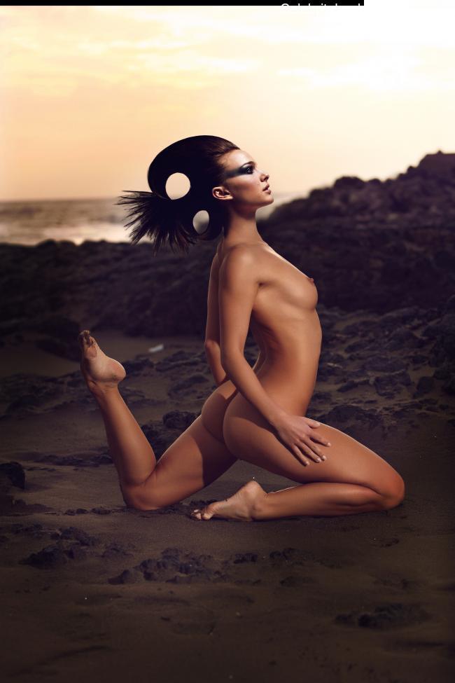 Nude Celebrity Picture Natalie Portman 17 pic