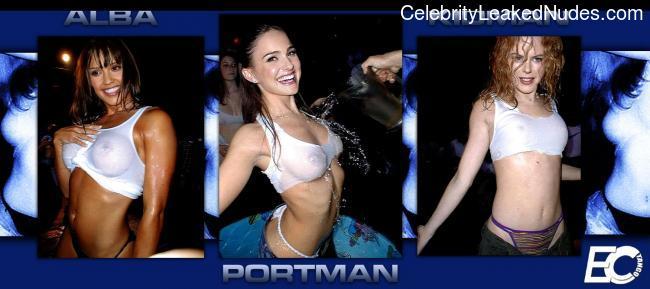 Celeb Nude Natalie Portman 8 pic
