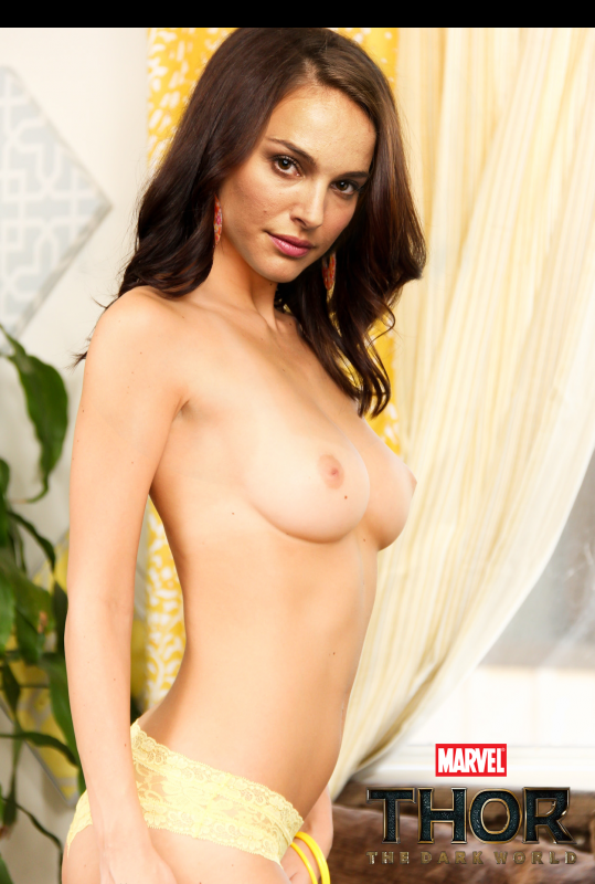Celebrity Naked Natalie Portman 7 pic
