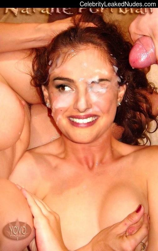 Naked Celebrity Pic Natalie Portman 19 pic